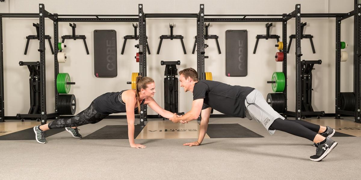 abnehmen-partner-workout