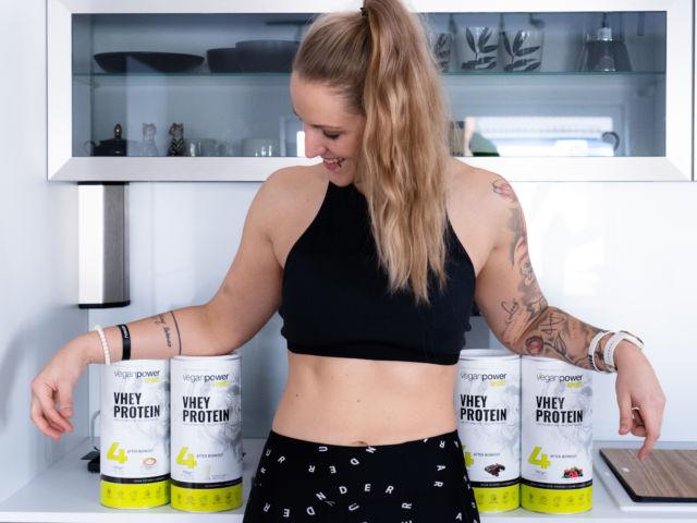 proteinzufuhr-veganes-protein