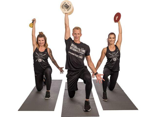 fitnessgeraete-freie-gewichte
